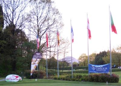 Golf della Montecchia 2016