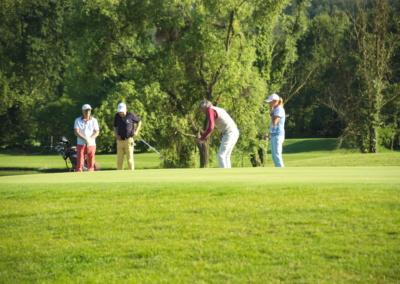 Golf Club Frassanelle 22.05.2016