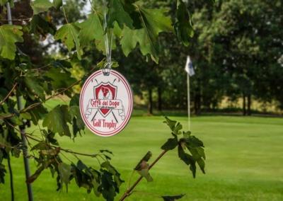 Golf della Montecchia 04 10 2016
