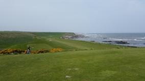 St Andrews Scotland4 06 05 2016