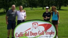 Golf Club Tieste 12.06.2016