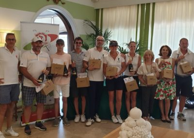 06 Golf Club Padova 06.07.2019