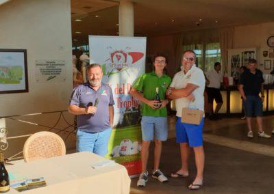 02 Chervò Golf 23.06.2019