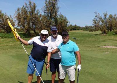 03 Golf Club Albarella 18.08.2019