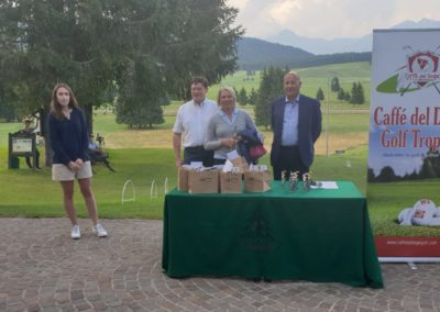 10 Golf Club Cansiglio 24-25.08.2019