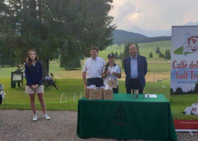 12 Golf Club Cansiglio 24-25.08.2019