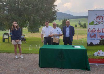 13 Golf Club Cansiglio 24-25.08.2019