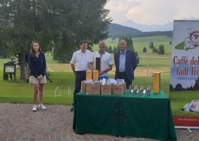 16 Golf Club Cansiglio 24-25.08.2019