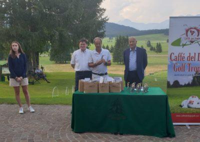 17 Golf Club Cansiglio 24-25.08.2019
