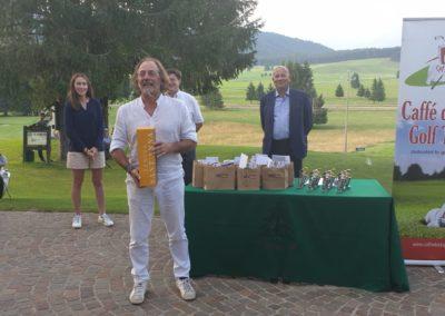 18 Golf Club Cansiglio 24-25.08.2019