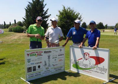 19 Chervò Golf 23.06.2019