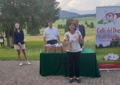 19 Golf Club Cansiglio 24-25.08.2019