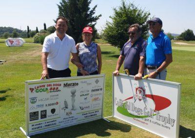 20 Chervò Golf 23.06.2019